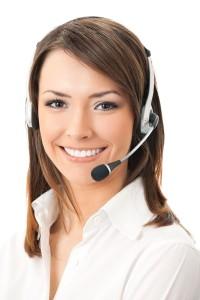 kontakt uppgifter när du vill ha svar på en fråga